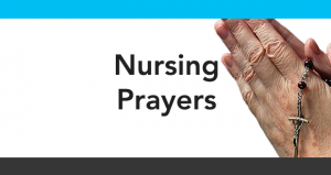8 Inspiring Prayers for Nurses