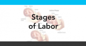 Stages of Labor Nursing Considerations & Interventions