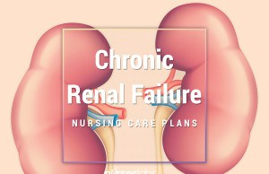 5 Chronic Renal Failure Nursing Care Plans