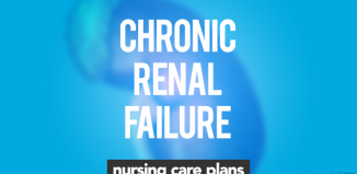 Chronic-Renal-Failure-Nursing-Care-Plans