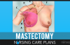 Mastectomy-NCP