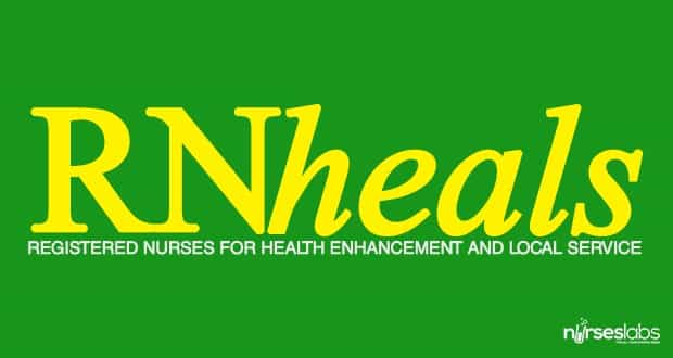 rn heals frequently asked questions nurseslabs