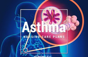 Asthma Nursing Care Plans (NCP)