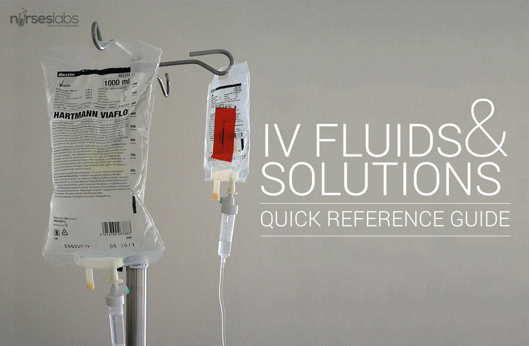 IV-Fluids-and-Solutions