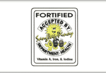 Food Fortification Program in the Philippines (RA 8976)