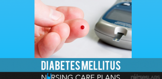 Diabetes-Mellitus-Nursing-Care-Plans