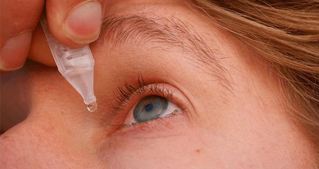 Eye Drop Instillation — Nursing Procedure - Nurseslabs