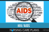 HIV-AIDS-Nursing-Care-Plans