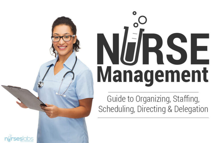 Nurse-Management