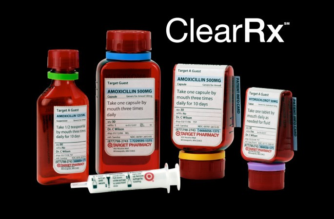 ClearRX System