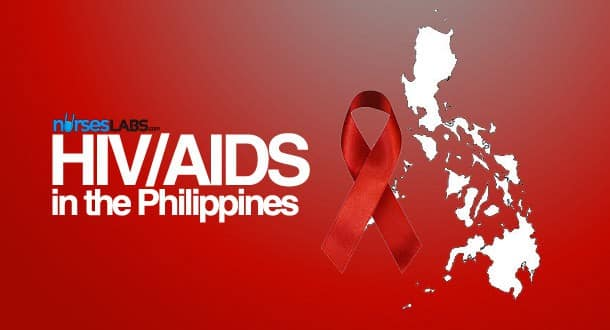 June 2012 HIV/AIDS Registry in the Philippines: 9,964 Afflicted with