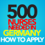 2013 Germany hiring Filipino Nurses – How to Apply