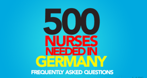 Frequently Asked Questions: Germany hiring Filipino Nurses 2013