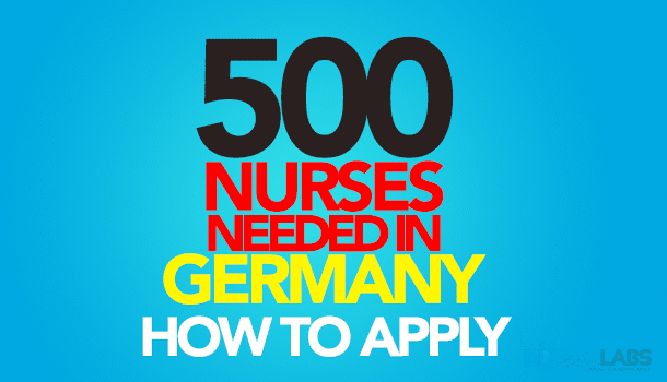 500-Nurses-Needed-in-Germany-2013-Apply