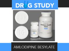 amlodipine-besylate-drug-study