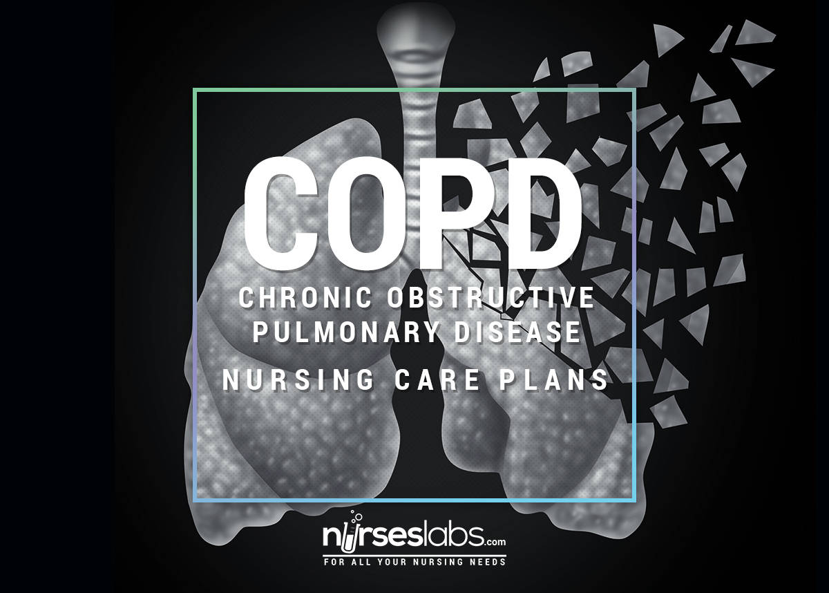 schoenerblog: Chronic Obstructive Pulmonary Disease COPD Nursing ...