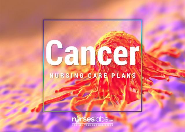 13 Cancer Nursing Care Plans (NCP)