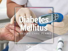 Diabetes mellitus Nursing Care Plans