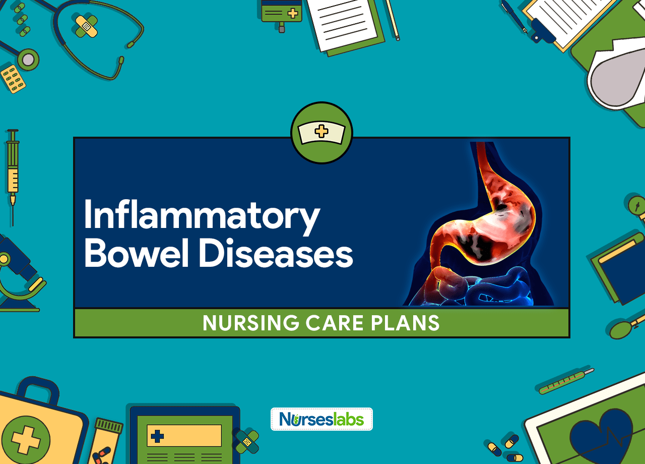 care plan for inflammatory bowel disease