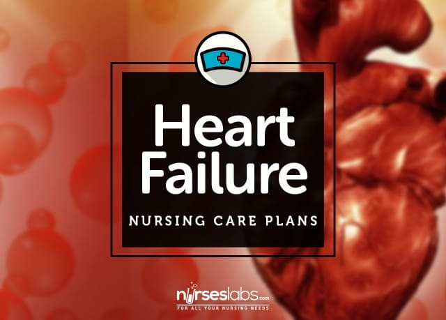 nursing care congestive heart failure Congestive heart failure (chf), otherwise known simply as heart failure (hf) is  the medical term that describes the heart's inability to pump.