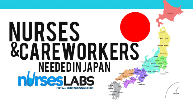 Nurses-Needed-in-Japan