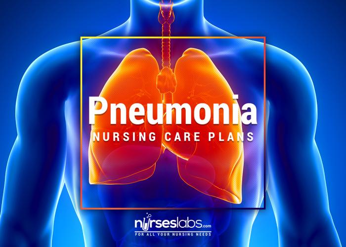 8 Pneumonia Nursing Care Plans