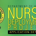 Application Updates Per Region for Nurse Deployment Project 2014