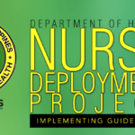 Implementing Guidelines on the Nurse Deployment Project for CY 2014