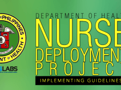Implementing-Guideliens-DOH-Nurse-Deployment-Project