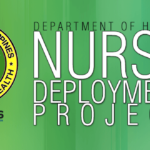 363 Nurses Vie 47 Slots in Nurse Deployment Project in Mountain Province