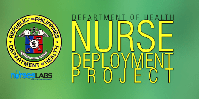 Nurse-Deployment-Project