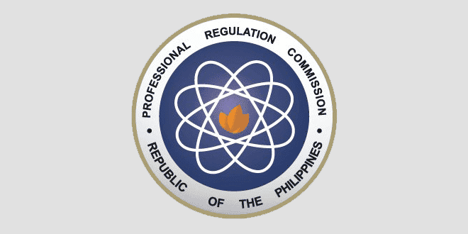 Professional-Regulation-Commission-Logo
