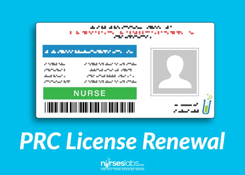 PRC-License-Renewal