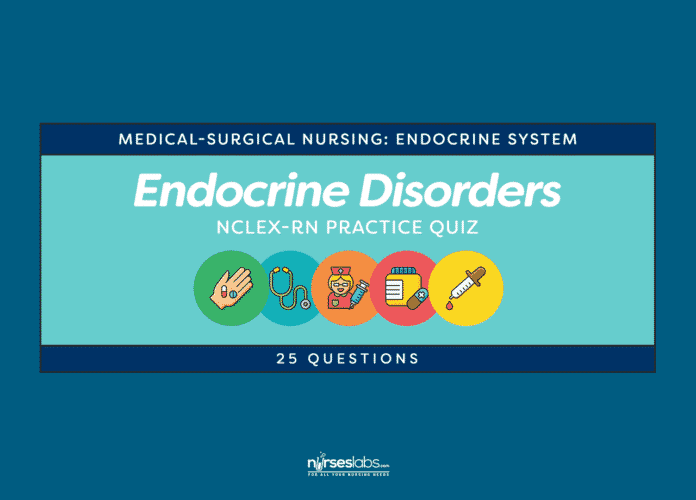 Treating the Diseases of Endocrine System | Essay | Medical Science