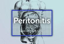 6 Peritonitis Nursing Care Plans