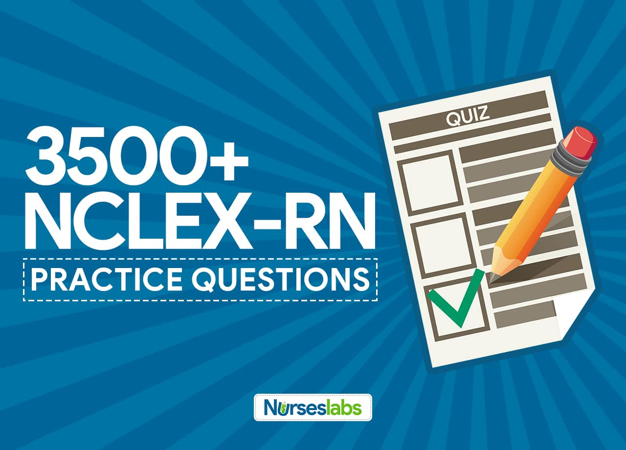 NCLEX Practice Questions, Review, and Tests
