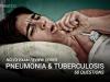 Pneumonia and Pulmonary Tuberculosis Questions
