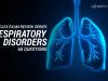 60 Item NCLEX practice exam about Respiratory Disorders