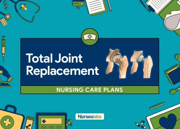 Total Joint Replacement Nursing Care Plans