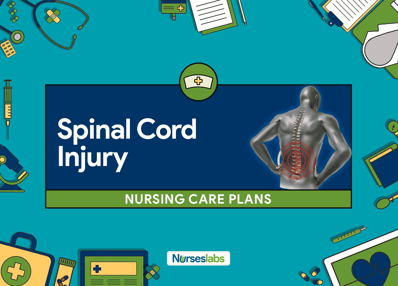 12 Spinal Cord Injury Nursing Care Plans