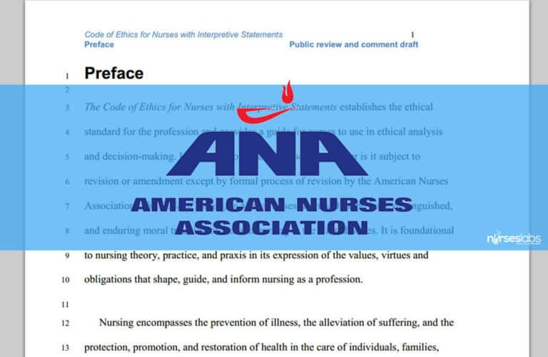 ANA Revision of Code of Ethics. Photo: Screengrab from ANA.