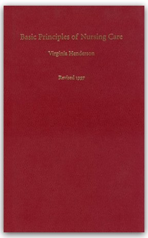 first lady of nursing virginia henderson essay Analysis of virginia henderson´s nursing theory essay length: 1022 words (29 double-spaced pages) rating: better essays  the first stage is introducing the .