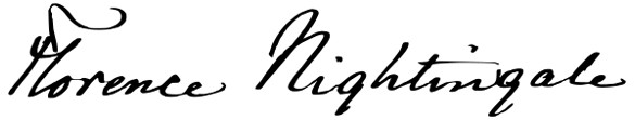 Nightingale's Signature