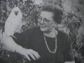 Madeleine Leininger of Sutton