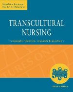 Transcultural Nursing: Concepts, Theories, Research and Practice