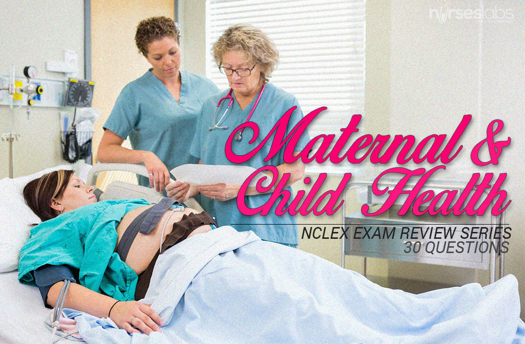 What is nursing an examination of