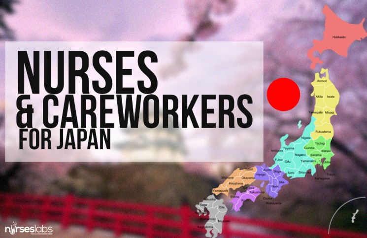 Japan in need of Filipino Nurses and Careworkers