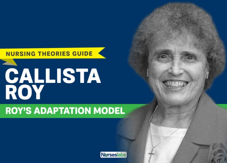 Get to know Sister Callista Roy's biography and Adaptation Model of Nursing in this study guide for nursing theories.