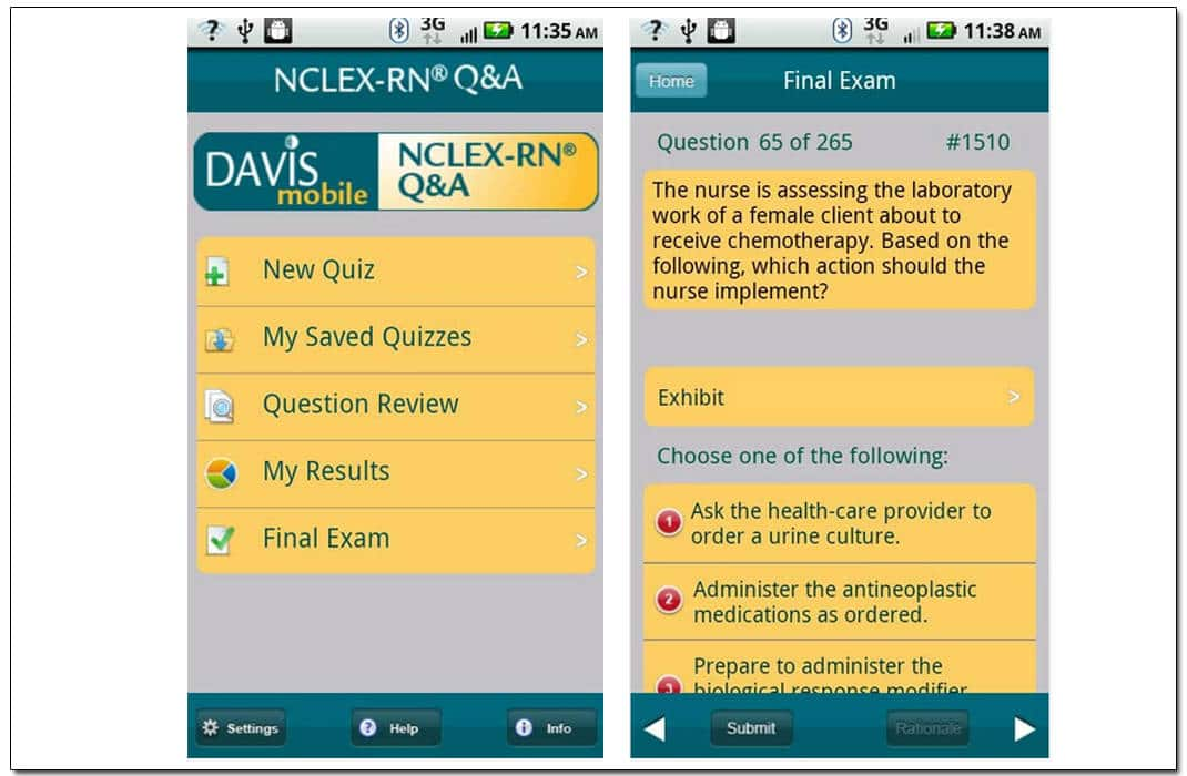 134023293 davis s nclex Daviss nclex rn review ebook daviss nclex rn review currently available at dynastyondemandco for review only, if you need complete ebook daviss nclex rn review please fill out.