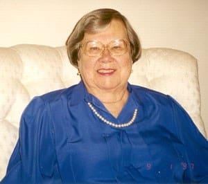 Dorothy E. Johnson 2